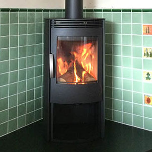 Stove Care work with a wide range of stove suppliers.